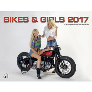 BIKES AND GIRLS 2017
