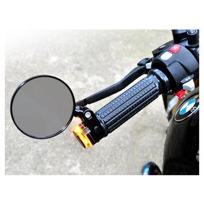 46d2e9dea7c Buy Motogadget m-Grip Aluminium Bar Grips Without End Caps