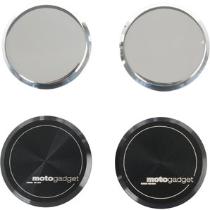 ENDKAPPEN-SET M-GRIP CAP