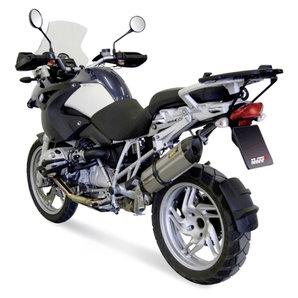 Buy MIVV SUONO Full Titanium Exhausts | Louis Motorcycle