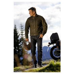 highway 1 denim ii jeans kaufen louis motorrad feizeit. Black Bedroom Furniture Sets. Home Design Ideas