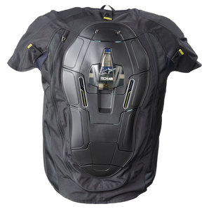 Tech-Air Race-e airbag vest