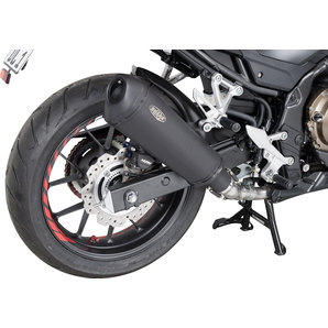 Buy SHARK DSX-10 rear silencer | Louis Motorcycle & Leisure