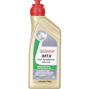 MTX Transmission Oil