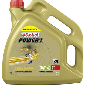 Power1 4T Motorenöl 10W-40