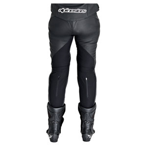 alpinestars stella missile damen lederkombihose kaufen louis motorrad feizeit. Black Bedroom Furniture Sets. Home Design Ideas