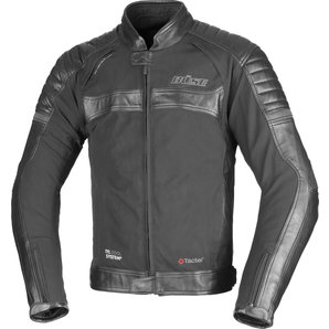 Ferno Textile/Leather Jacket