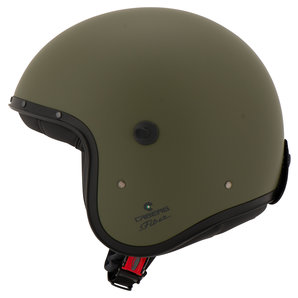 Freeride Military Green