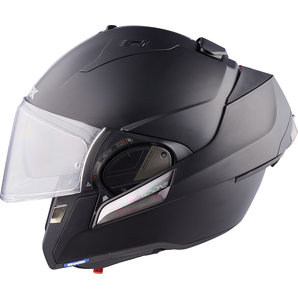 Buy Shark Evo One 2 Blank Mat Flip Up Helmet Louis Motorcycle