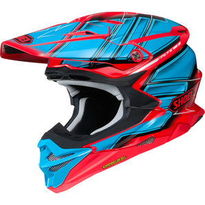SHOEI VFX-WR GLAIVE TC1