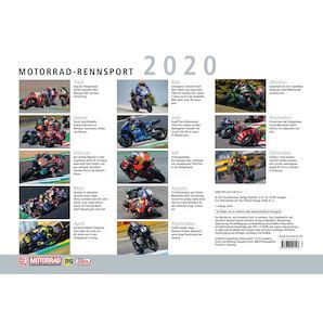 Calendrier Moto Gp 2020.Acheter Calendrier Grand Prix Moto 2020 Louis Moto
