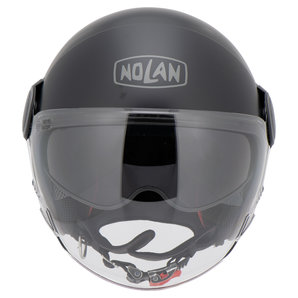 buy nolan n21 visor classic jet helmet louis motorcycle leisure. Black Bedroom Furniture Sets. Home Design Ideas