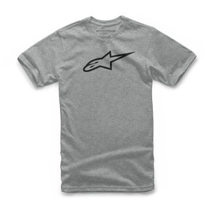 Ageless T-Shirt Grey