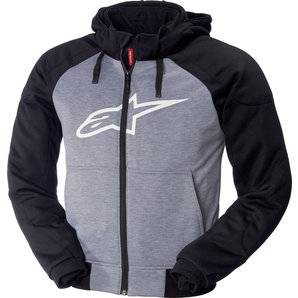 Alpinestars Motorcycle Jacket >> Buy Alpinestars Chrome Sport Hoodie Louis Motorcycle Leisure