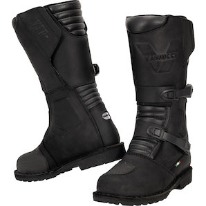 Buy Vanucci VTB 9 Boots | Louis motorcycle clothing and