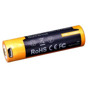 FENIX BATTERIE LI-ION USB