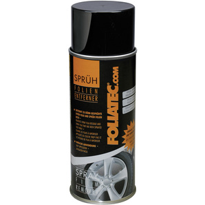 Foliatec nettoyant de spray films