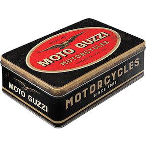 MOTO GUZZI STORAGE-BOX