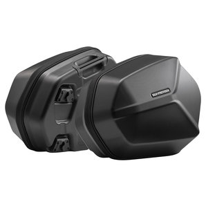AERO ABS-Side Case Set