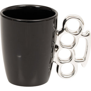 *Knuckle Duster mug