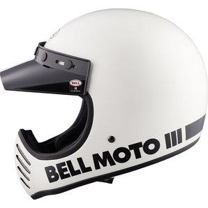 Bell Moto 3 >> Buy Bell Moto 3 Gloss Black Classic Motocross Helmet Louis