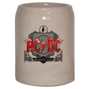 AC/DC BOCCALE