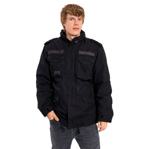 2183c02b31 Buy Brandit M65 Giant Jacket | Louis Motorcycle & Leisure