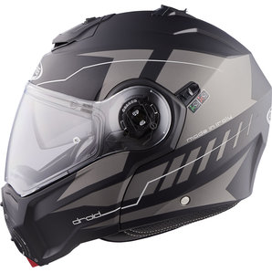 Droid Blaze Flip-Up Helmet