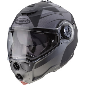 Droid Patriot casque modulable