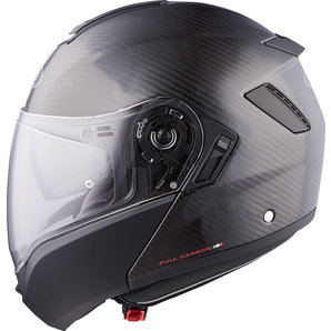Levo Carbon Flip-Up Helmet