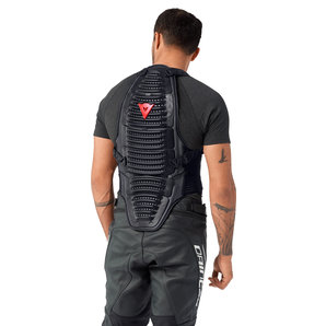 Wave 13 D1 Air rugprotector
