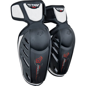 Titan Race elbow protector