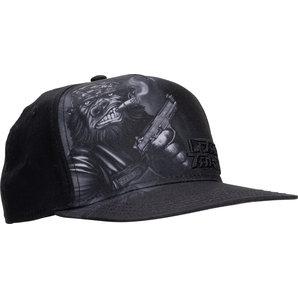 LETHAL THREAT CAP