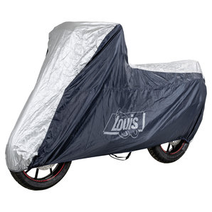 LOUIS BIKE COVER STYLE