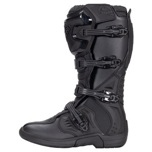 S4P Cross-Stiefel