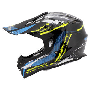X6B casco cross