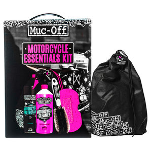 Essentials Motorcycle Kit