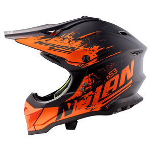 N53 Savannah Motocross Helmet