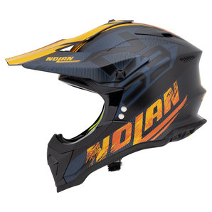N53 Whoop casco cross