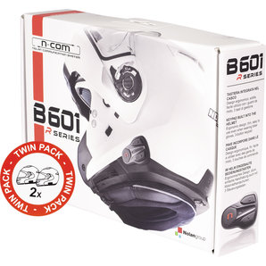 N-com B601 R Series (Twin-Pack)