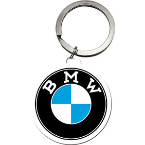 "Key-Ring ""BMW Logo"""