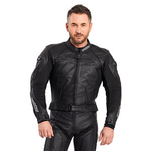 PX-4 Leather Suit