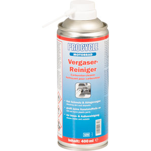 Carburettor Cleaner