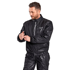 Dry Light membrane rain jacket