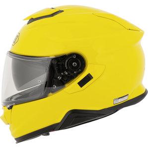 Shoei Gt Air >> Shoei Gt Air Ii Brillant Yellow Full Face Helmet