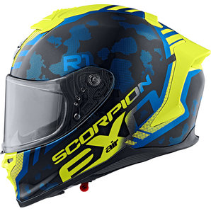 SCORPION EXO-R1 AIR OGI