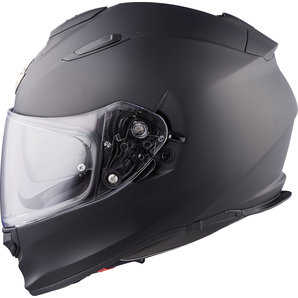 Exo-510 Air casque integral