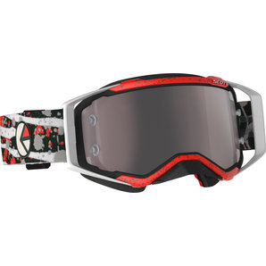 Ethika Prospect masque de cross
