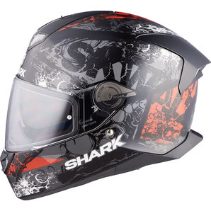 Buy Shark Skwal 2 Nuk Hem Full Face Helmet Louis Motorcycle Leisure