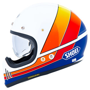 Ex-Zero Full-Face Helmet